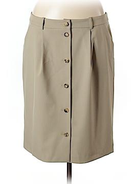 Michael Kors Casual Skirt Size 12