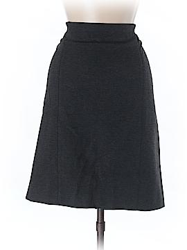 J.jill Denim Skirt Size M