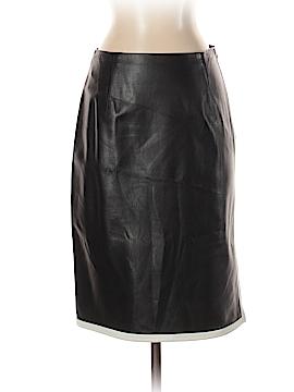 Carlisle Leather Skirt Size 2