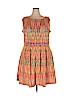 Gabby Skye Women Casual Dress Size 18 (Plus)