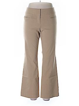Lane Bryant Dress Pants Size 14 Plus (1) (Plus)