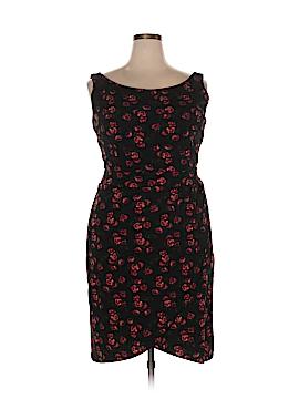 Queen of Heartz Casual Dress Size 18 (Plus)