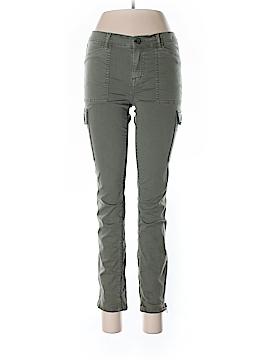 Madewell Cargo Pants 27 Waist
