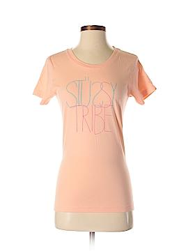 Stussy Short Sleeve T-Shirt Size M