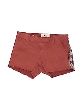 Lucky Brand Khaki Shorts Size 00