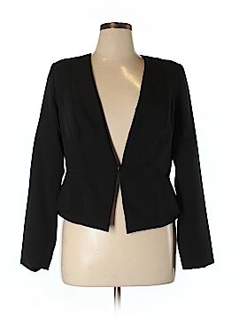 City Chic Blazer Size 14 Plus (XS) (Plus)
