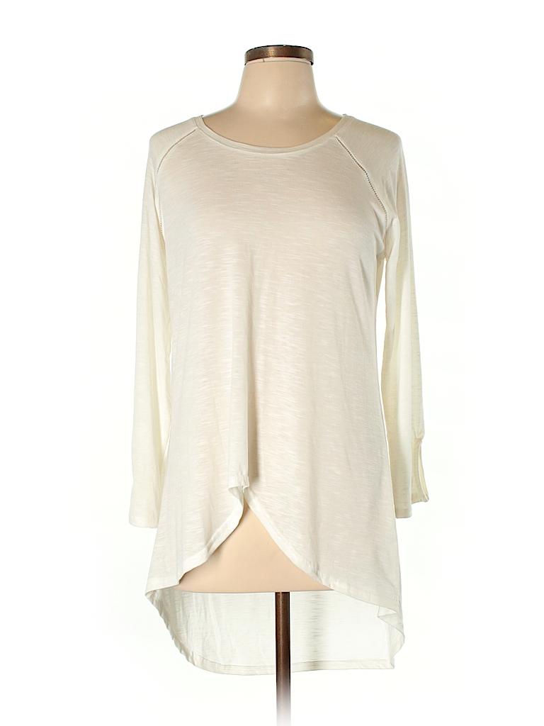 Proof Women Long Sleeve T-Shirt Size L