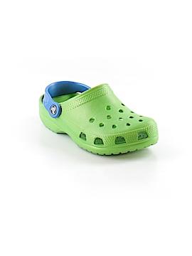 Crocs Mule/Clog Size 5