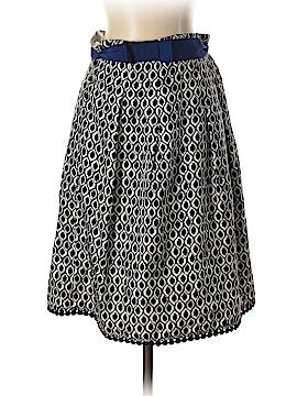 Sara Campbell Casual Skirt Size 4