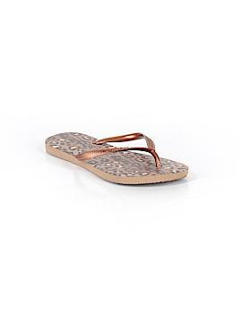 Havaianas Flip Flops Size 35 (EU)