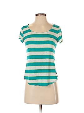 Bobeau Short Sleeve T-Shirt Size S