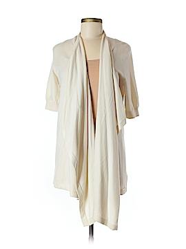 MICHAEL Michael Kors Cashmere Cardigan Size M