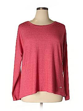 Marika Pullover Sweater Size 0X