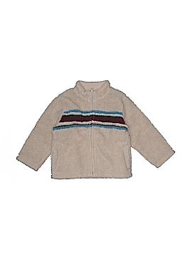 Gymboree Fleece Jacket Size 2T - 3T