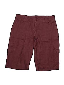 CAbi Cargo Shorts Size 8