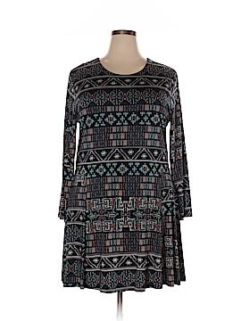 Misa Los Angeles Casual Dress Size 2X (Plus)