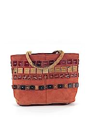 Renaud Pellegrino Women Leather Tote One Size