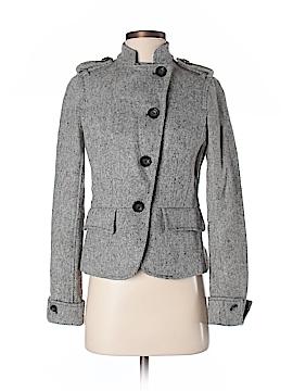 Gap Wool Coat Size S