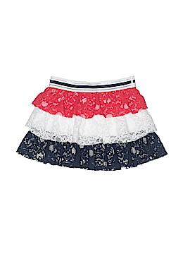 Blue Star Skirt Size 7