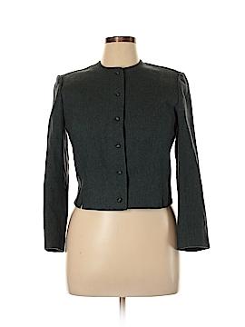 Pendleton Wool Coat Size 14