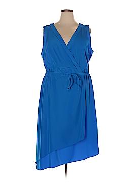 Donna Ricco Casual Dress Size 20 (Plus)