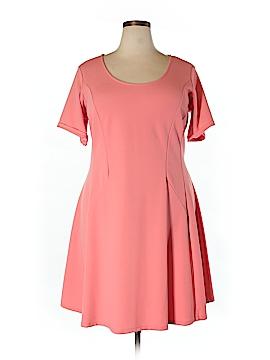 JunaRose Casual Dress Size XL (Plus)