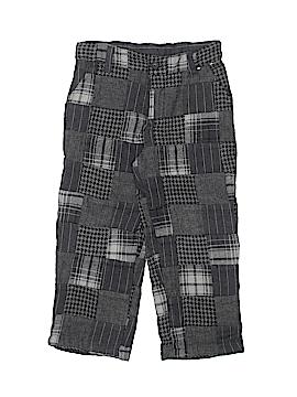 Gymboree Khakis Size 4T
