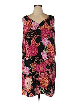 Tahari Casual Dress Size 14W