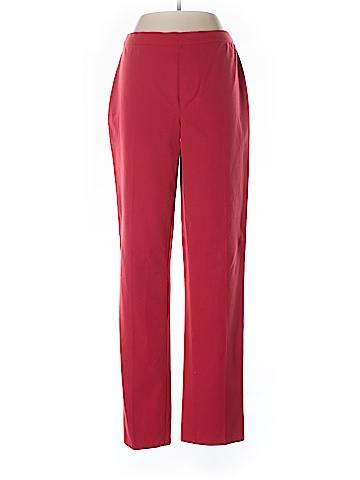 Isaac Mizrahi LIVE! Casual Pants Size 12