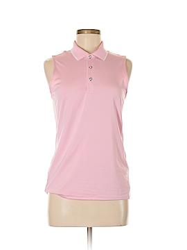 RLX Ralph Lauren Sleeveless Polo Size M
