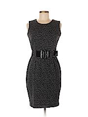 Calvin Klein Women Casual Dress Size 6 (Petite)