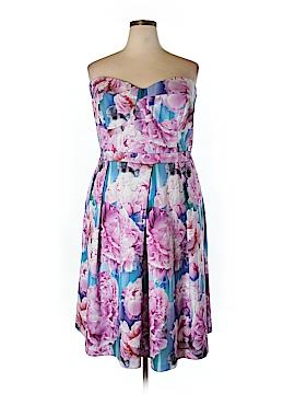 City Chic Casual Dress Size 26 Plus (XXL) (Plus)