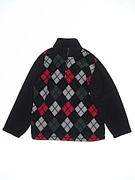 Gymboree Fleece Jacket Size M (Youth)