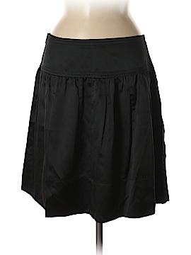 BCBGMAXAZRIA Silk Skirt Size 6
