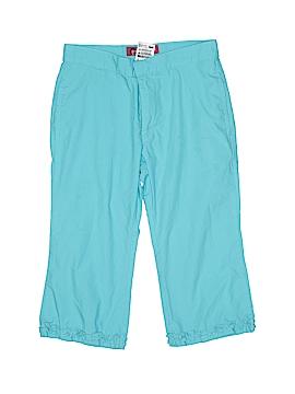 Genuine Girl Khakis Size 7