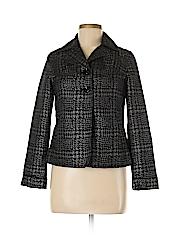 Charter Club Women Jacket Size 4 (Petite)