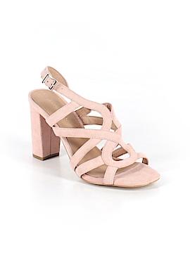 Maiden Lane Heels Size 8