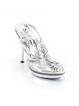 Coloriffics Heels Size 9 1/2