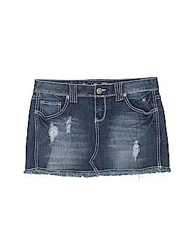 Rue21 Denim Skirt Size 1 - 2