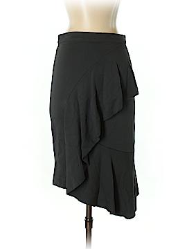 Bordeaux Casual Skirt Size 4