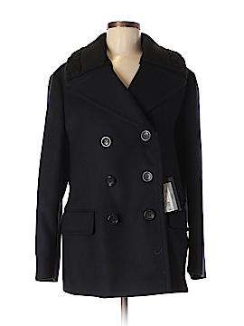 Prada Wool Coat Size 42 (IT)