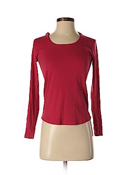 Esprit De.Corp Long Sleeve T-Shirt Size XS