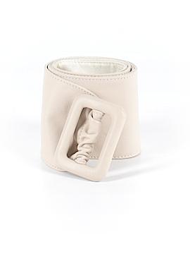DANIER Leather Belt Size L