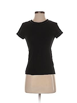 Motivi Short Sleeve Top Size M