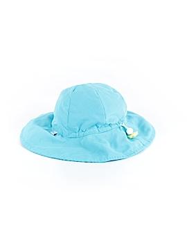 I Play Sun Hat Newborn