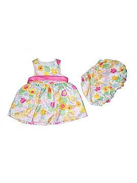 American Princess Dress Size 9 mo