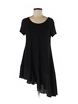 Kim & Cami Short Sleeve Top Size M