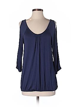 Lascana 3/4 Sleeve Top Size XS