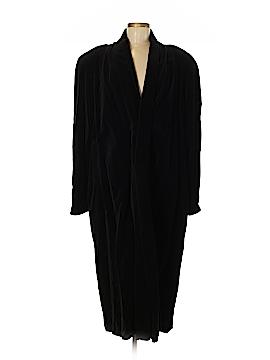 Alex Evenings Coat Size M