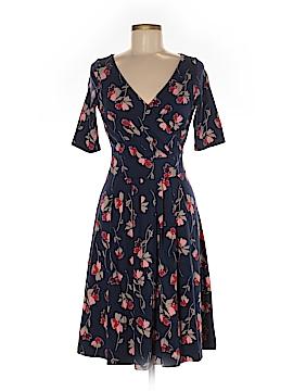 Lands' End Casual Dress Size XS(2-4)